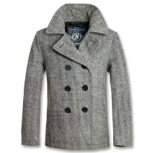 Mornarska jakna US Pea Coat