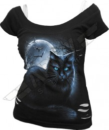 T-shirt MYSTICAL MOONLIGHT