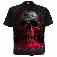 T-Shirt BLEEDING SOULS
